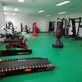 濮阳市中级人民法院--健身房1