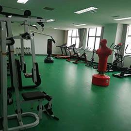 濮阳市中级人民法院--健身房2
