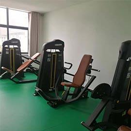 濮阳市中级人民法院--健身房3