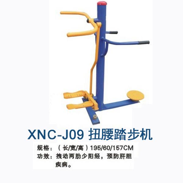 扭腰踏步机-J09