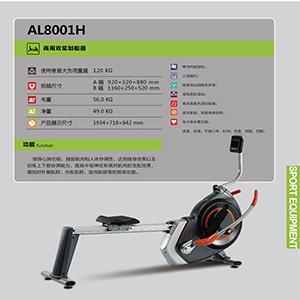 划船器-8001H