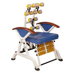 保健按摩椅WF-A1