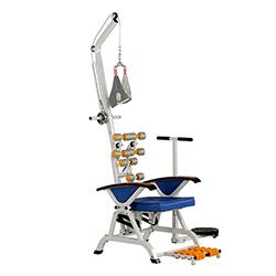 保健按摩椅WF-A6