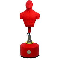 人形硅胶半身弹簧沙袋-R/TT