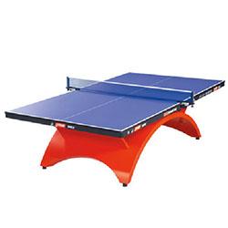 红双喜乒乓球台-大彩虹