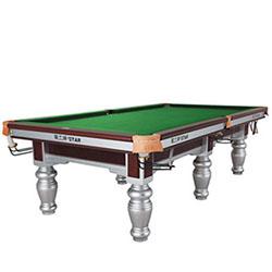 星牌台球桌(豪华型)